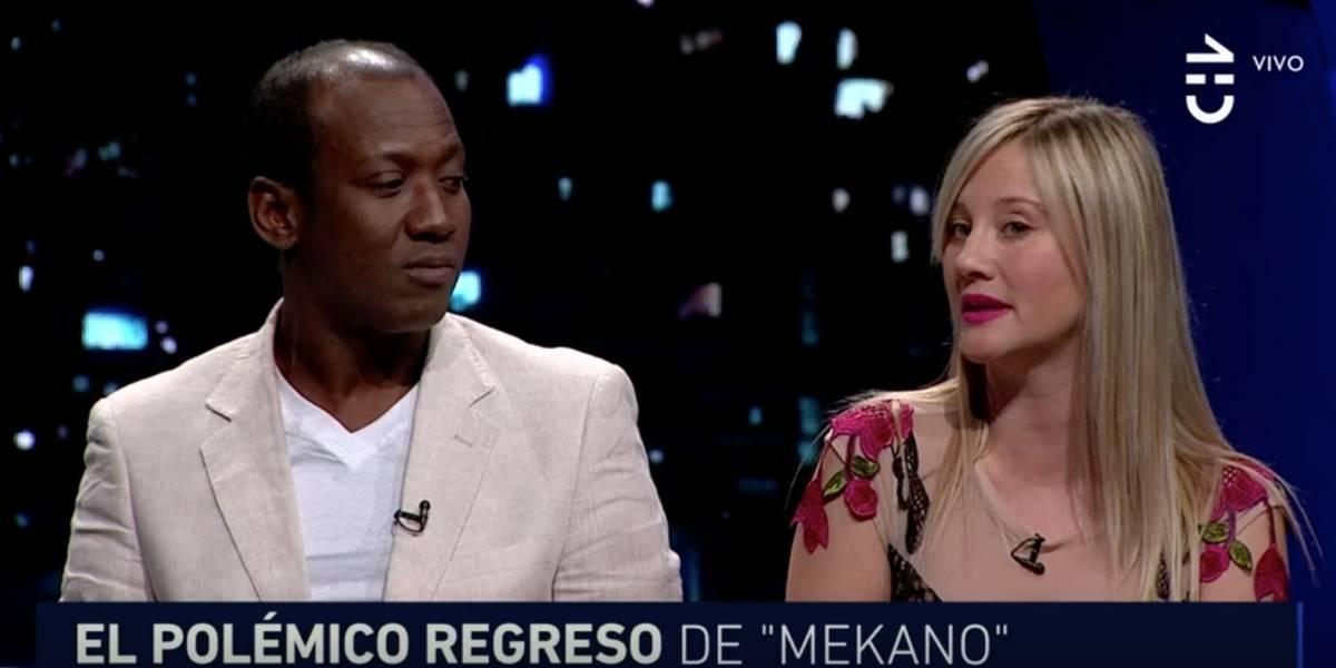 Mekano: integrante del team confirmó pelea con compañera