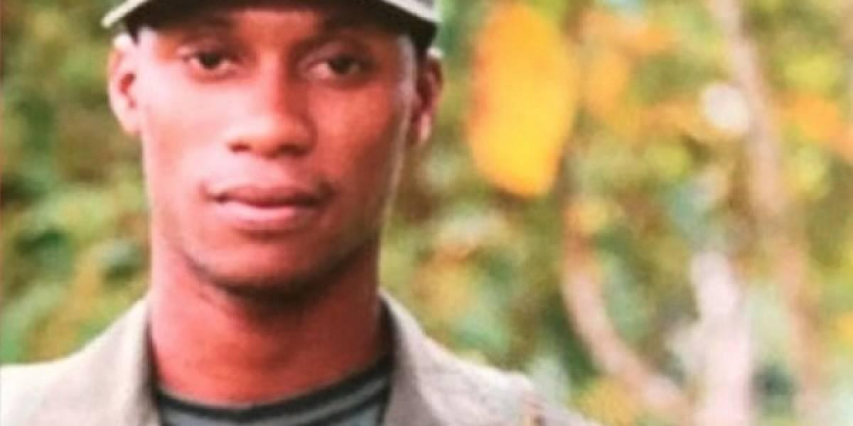 Sancionaron a militar que dijo que hirieron a 'Guacho'