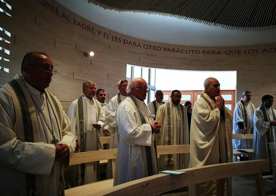 Plenaria de obispos