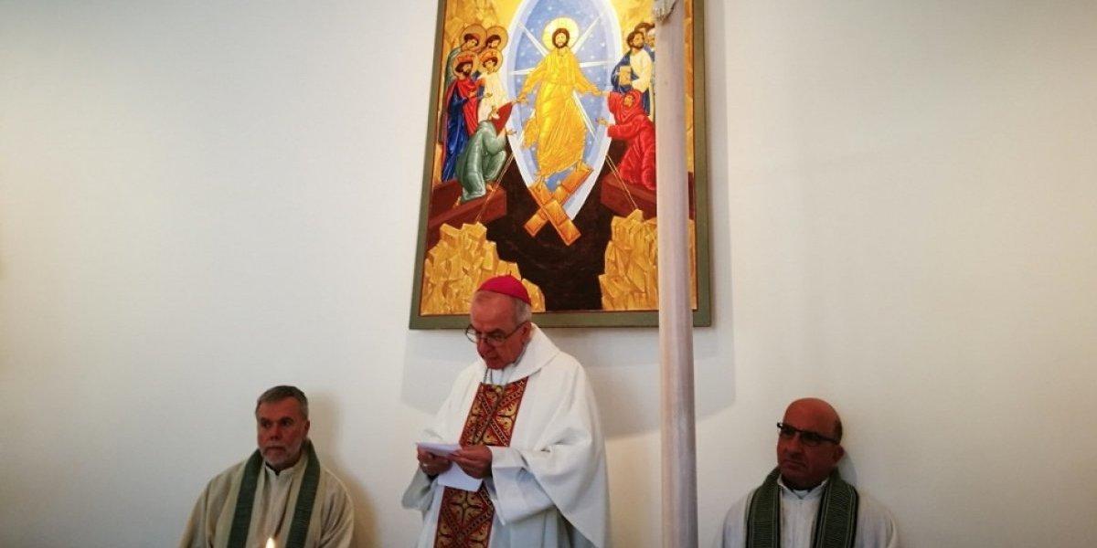 """Plenaria extraordinaria de obispos: """"Cardenal Ezzati no es un encubridor y vamos a colaborar con las diligencias de la fiscalía"""""""
