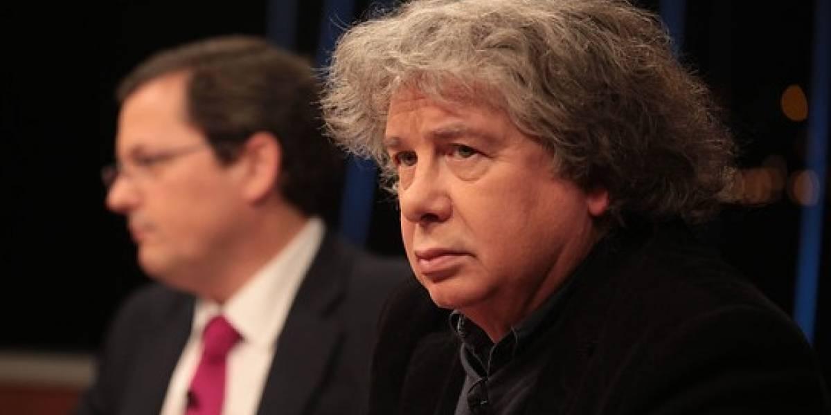 Fernando Villegas responde a acusaciones de acoso sexual y comportamiento obsceno