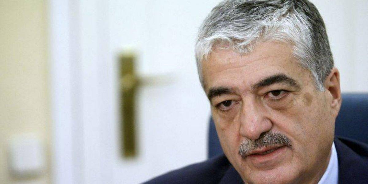 España confirma absolución de Carlos Vielmann por muerte de presos en 2006