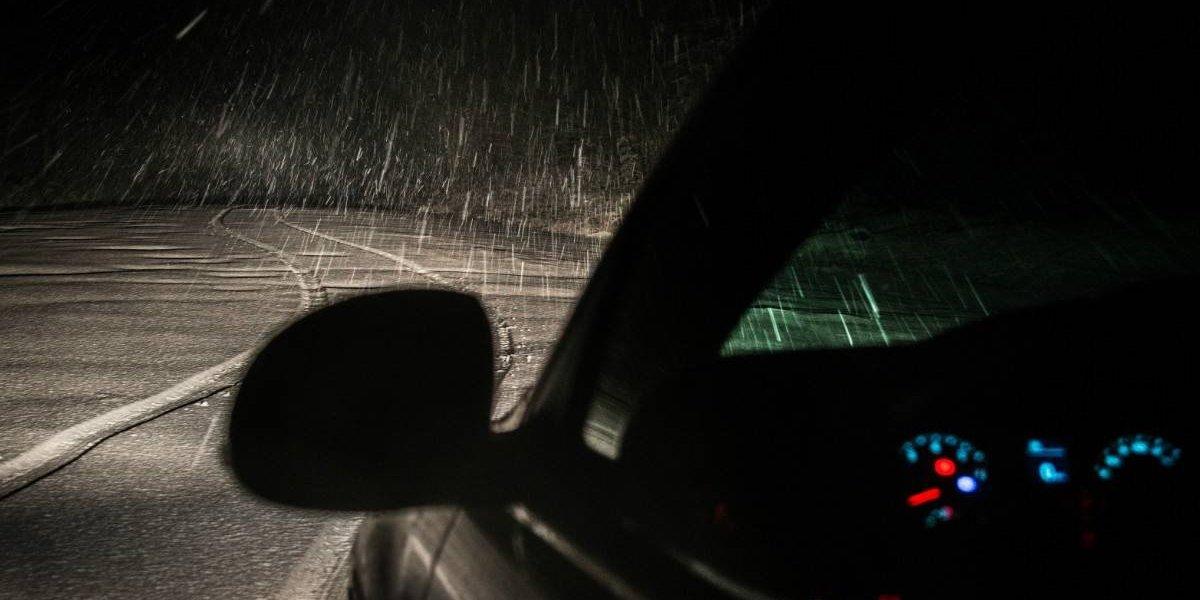 Cómo conducir con seguridad en el invierno