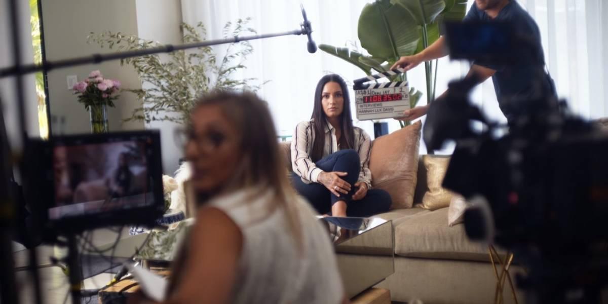 YouTube suspende novo documentário sobre vida de Demi Lovato
