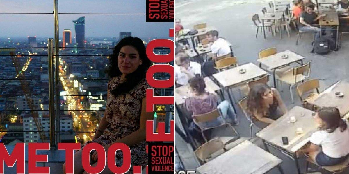 VÍDEO: Jovem é agredida após revidar assédio sexual em Paris