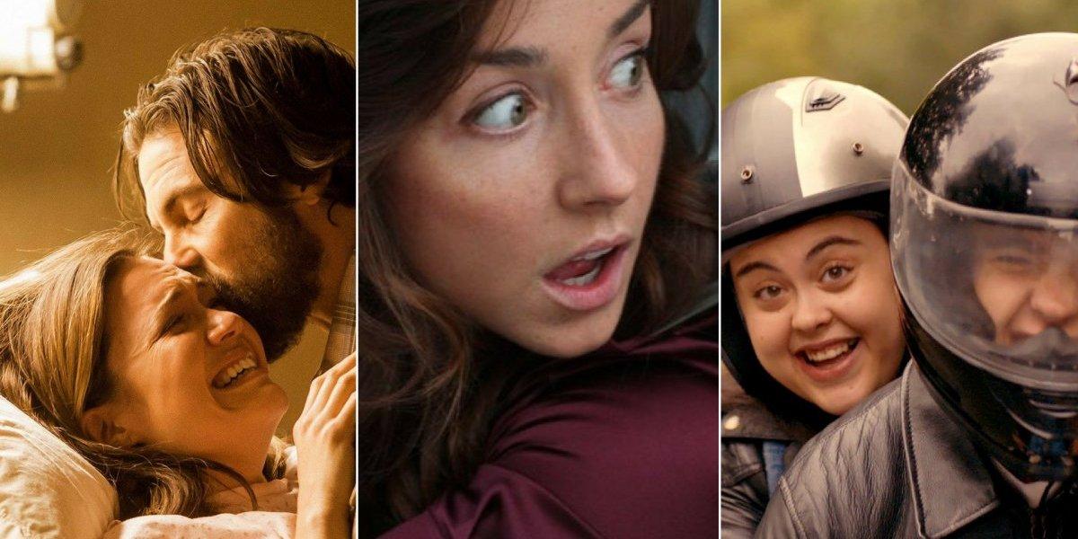 Três ótimas séries que te farão refletir sobre a vida