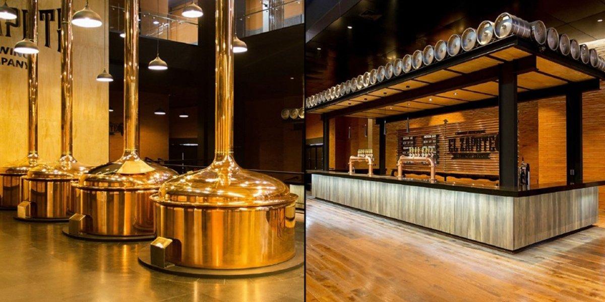 ¿Cuál elegir? Así se diferencian las cervezas artesanales de El Zapote Brewing Company