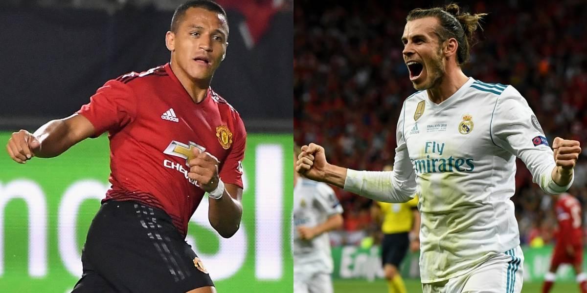 La era del Real Madrid sin Cristiano Ronaldo inicia contra el Manchester United