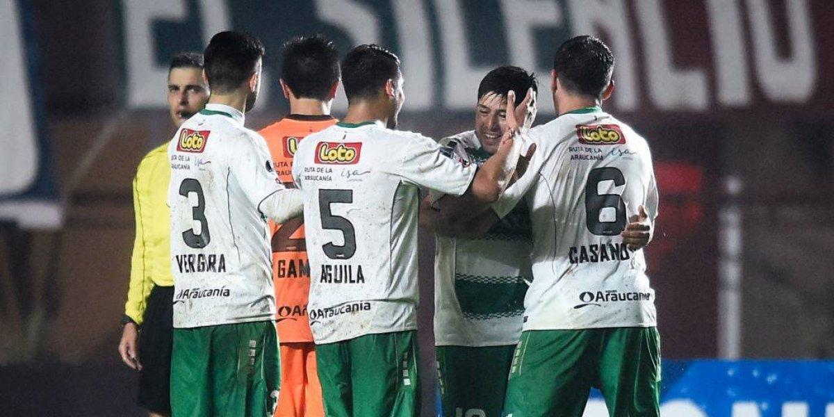 "La confianza de Marcelo Salas tras reclamo de San Lorenzo: ""Hicimos todo como corresponde"""