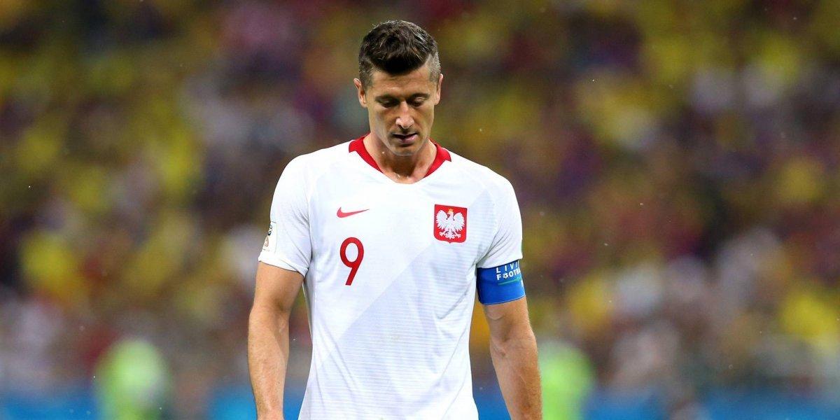 Lewandowski, obligado a quedarse en Alemania
