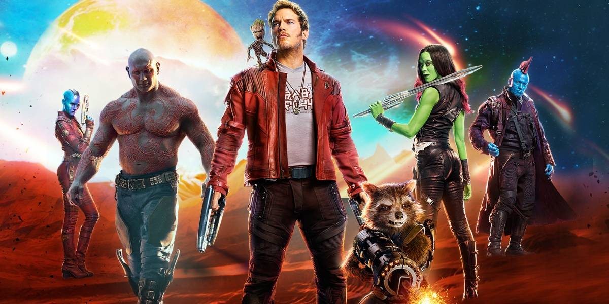 Marvel dice que Guardians of the Galaxy 3 sigue viva y será filmada