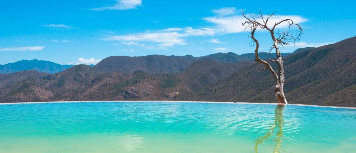 what to visit in oaxaca