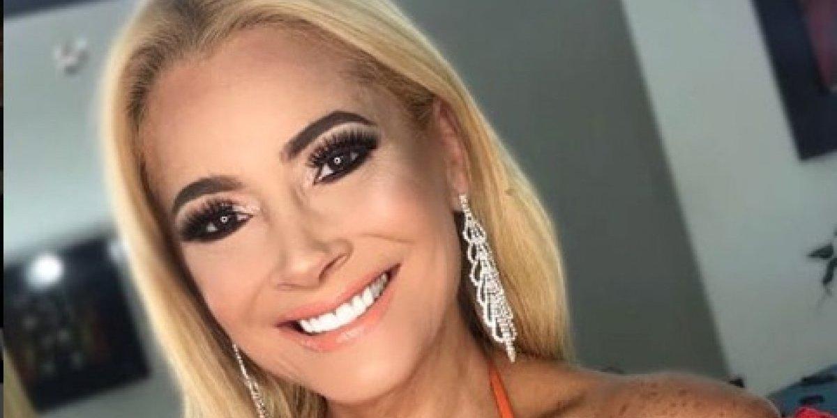Instagram: Marian Sabaté causa furor por video en redes sociales