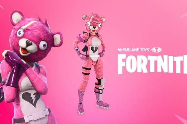 - juguetes de fortnite originales de epic games