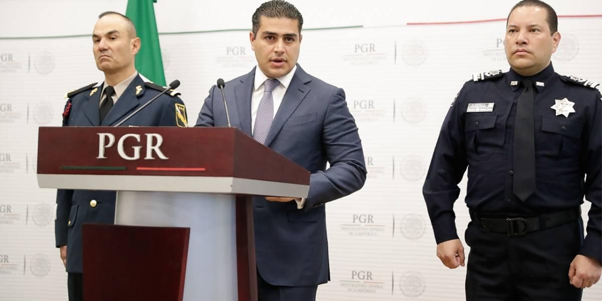 Cae supuesto criminal que entregó a tres italianos en Jalisco