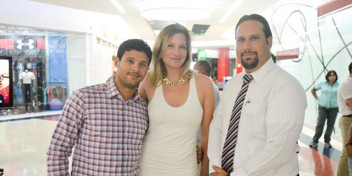 #TeVimosEn: Novo-Centro celebra semana de los padres junto a American Muscle RD