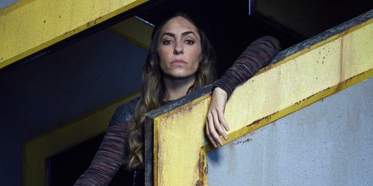 "Natalia Córdova-Buckley: ""He roto estereotipos al ser latinoamericana"""
