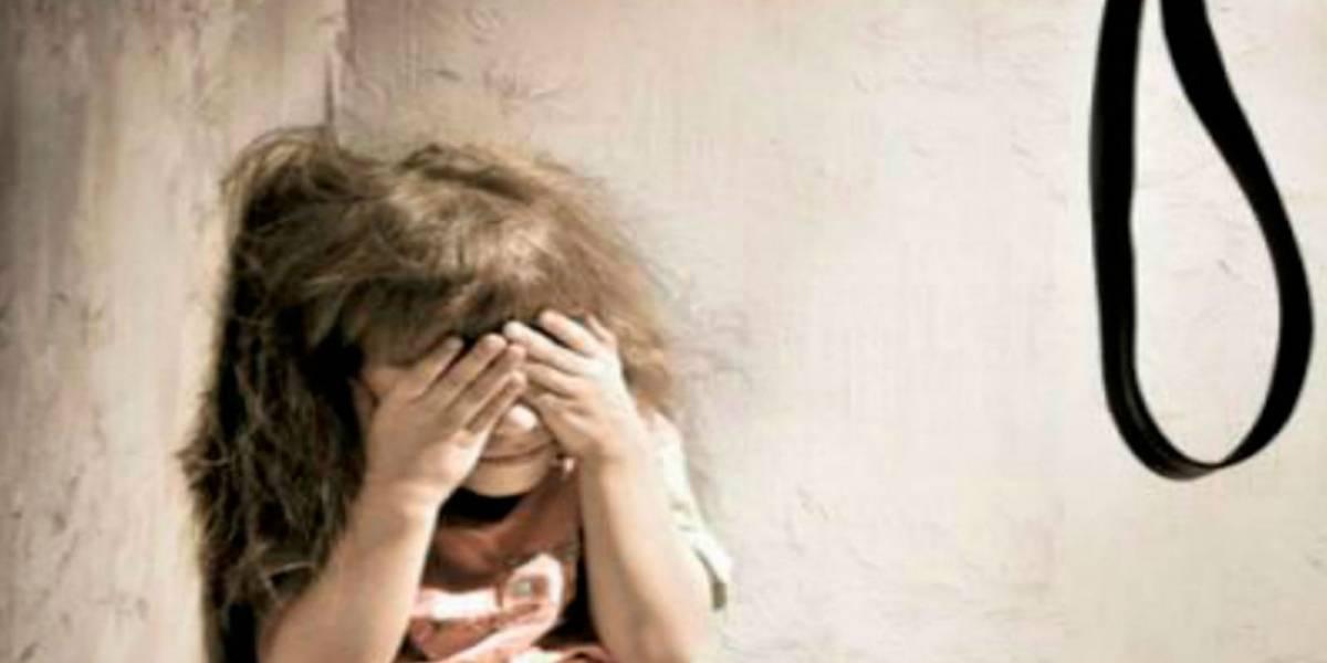 """""""¡Papá, deja de golpearme!"""", el video de una brutal agresión infantil en China"""