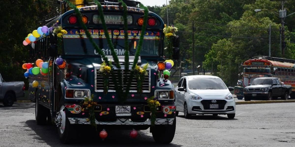 Entre asesinatos y extorsiones, pilotos celebran a San Cristóbal y abogan por seguridad