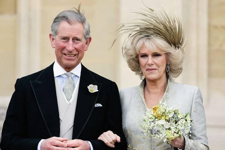 Príncipe Harry habló por primera vez sobre su relación con Camilla Parker, esposa del príncipe Carlos