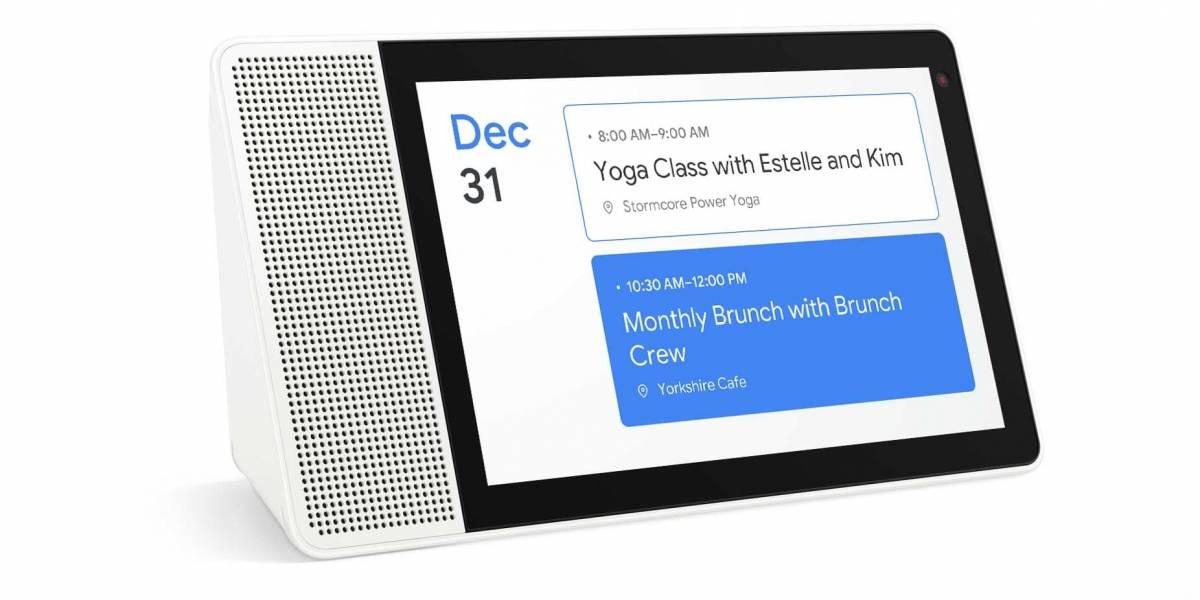 4 increíbles pantallas inteligentes para tu hogar
