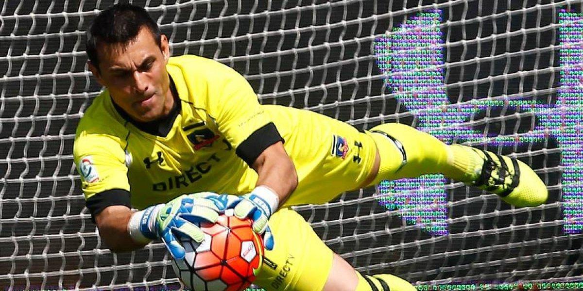 Justo Villar colgó los guantes y anunció su retiro del fútbol profesional tras 22 años de carrera