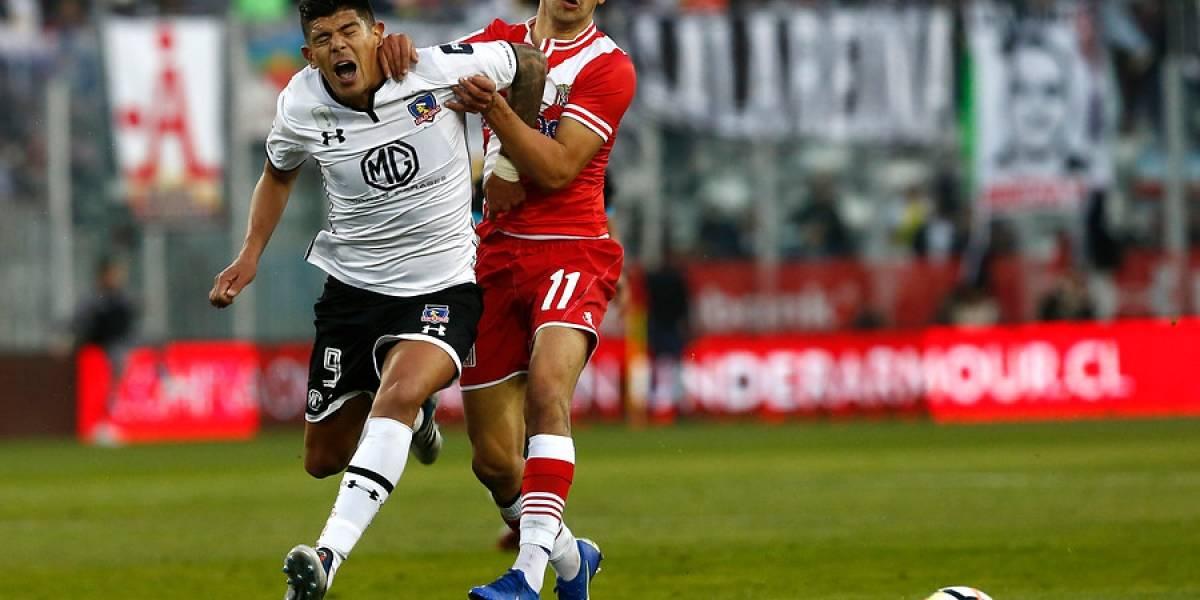Sufre Colo Colo: Esteban Pavez se perderá el duelo ante Corinthians por lesión a la rodilla