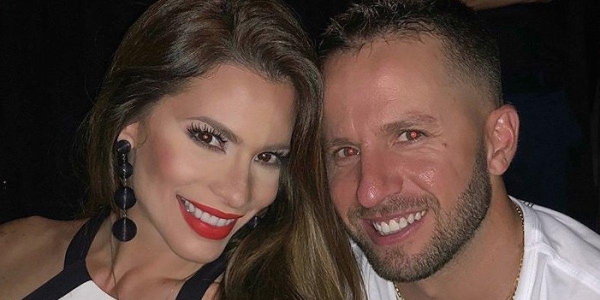 """Viviana Ortiz y Barea le dan """"hasta abajo"""""""