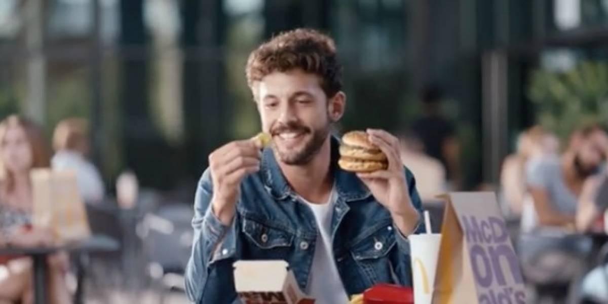 McDonald's cria moeda para celebrar 50 anos do Big Mac