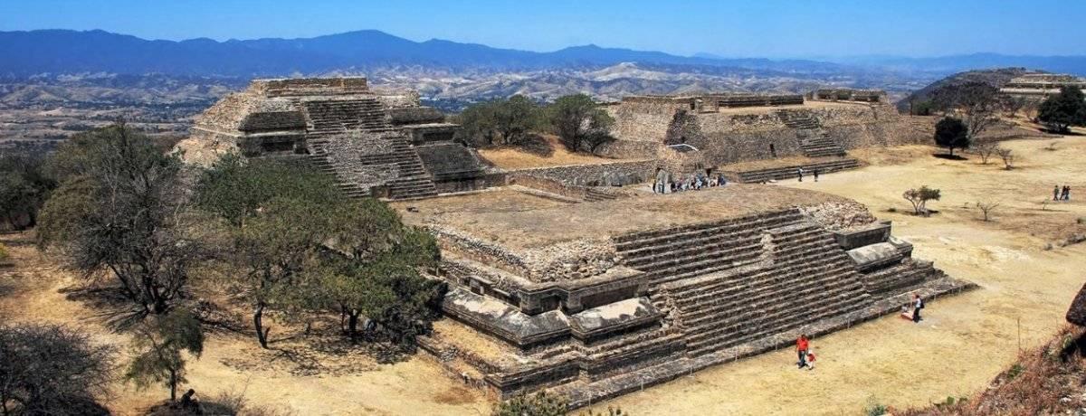 Qué visitar en Oaxaca
