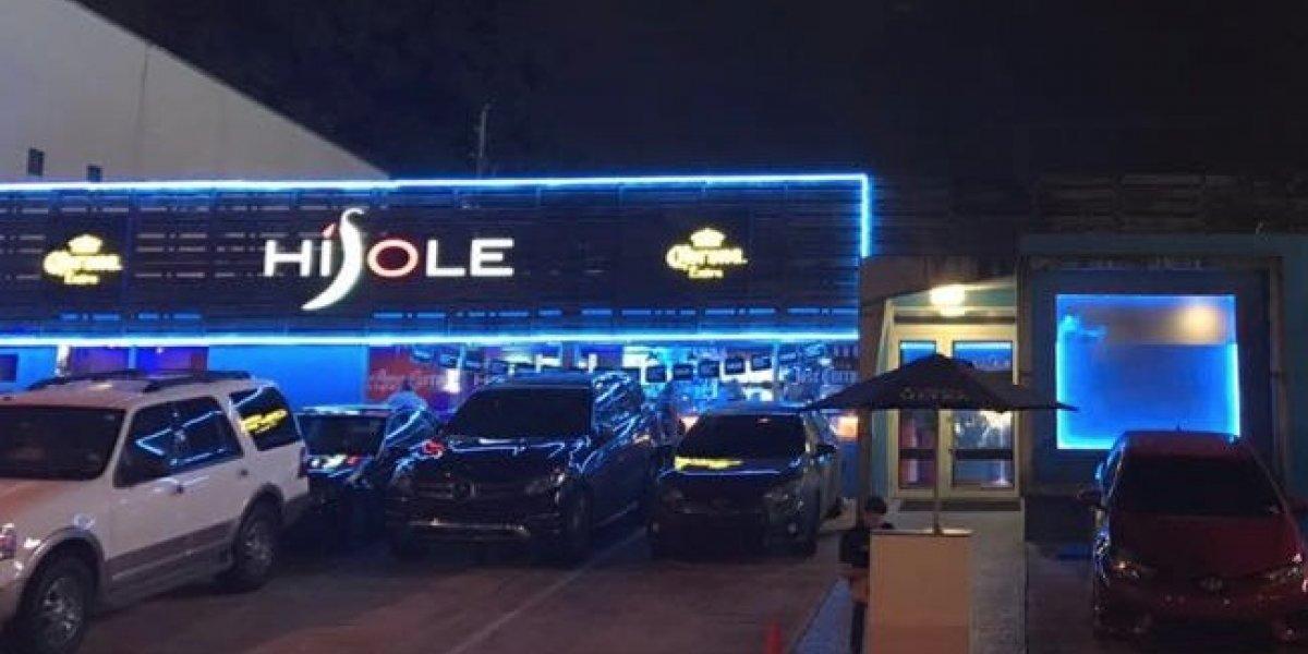 Roban en conocido restaurante mexicano en Guaynabo