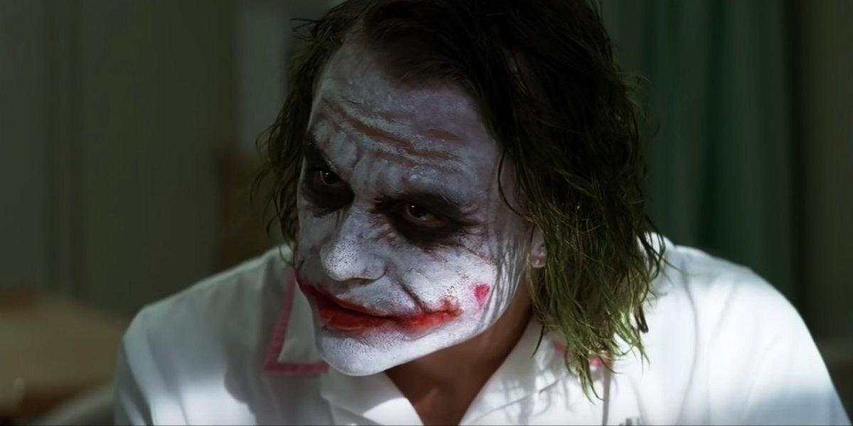 Los secretos mejores guardados de Heath Ledger como el Joker