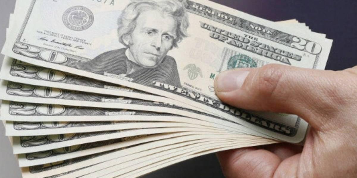 Peso gana más de 7% al dólar, a casi un mes del triunfo de AMLO