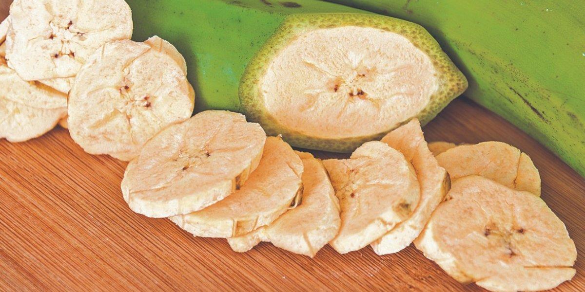 Boricuas prefieren los plátanos y guineos del país