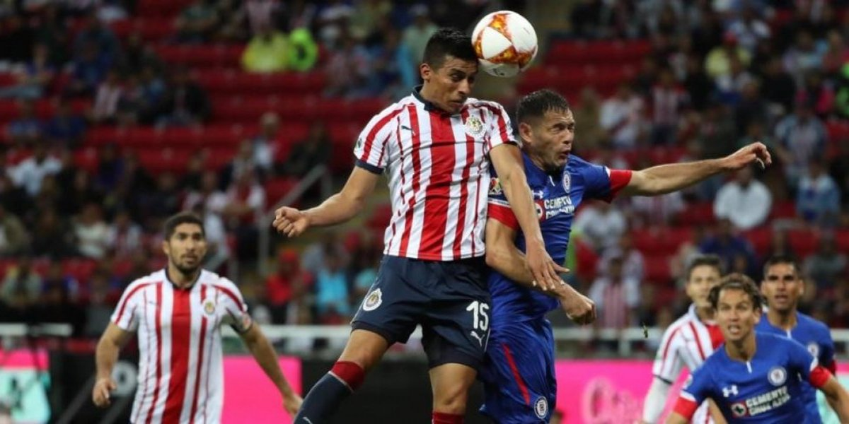 Pese al mal arranque de torneo, Chivas se mantiene optimista