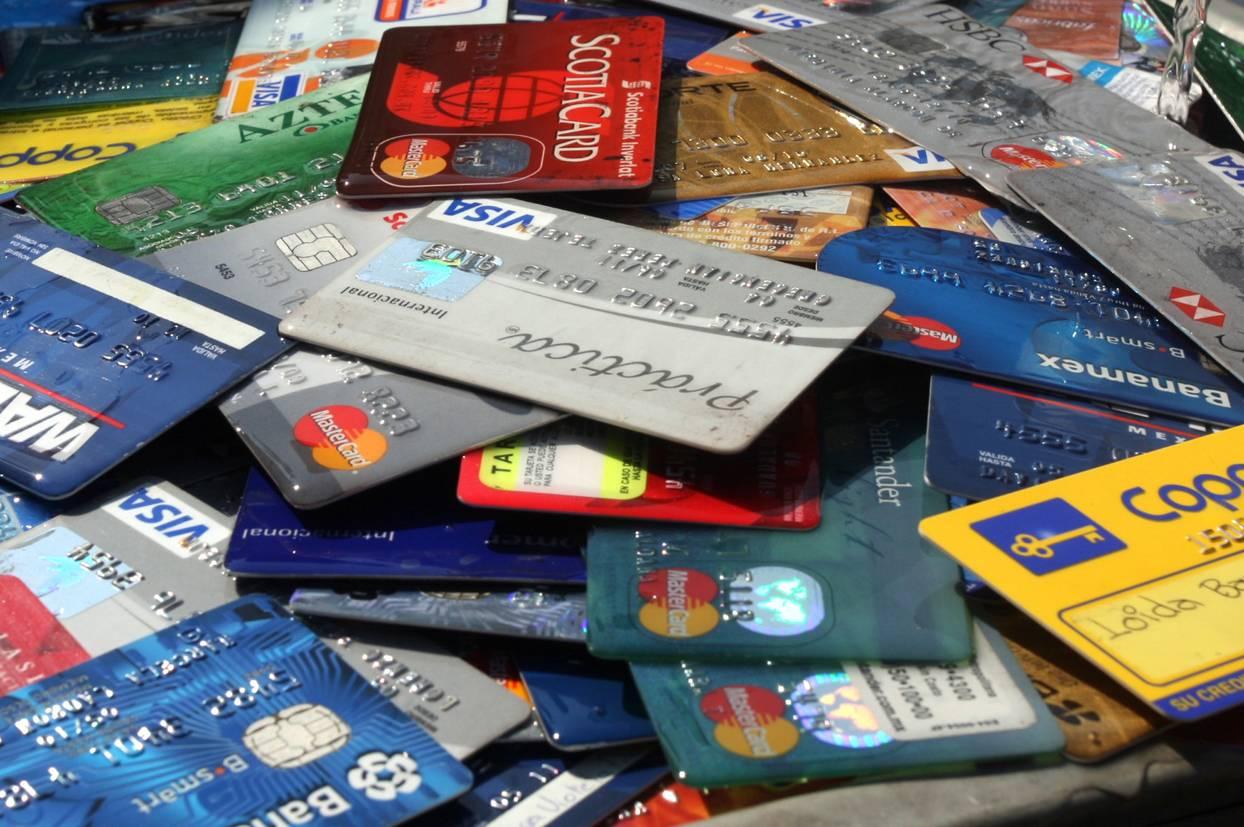 Una fueva filtración de datos de tarjetas de crédito — Chile