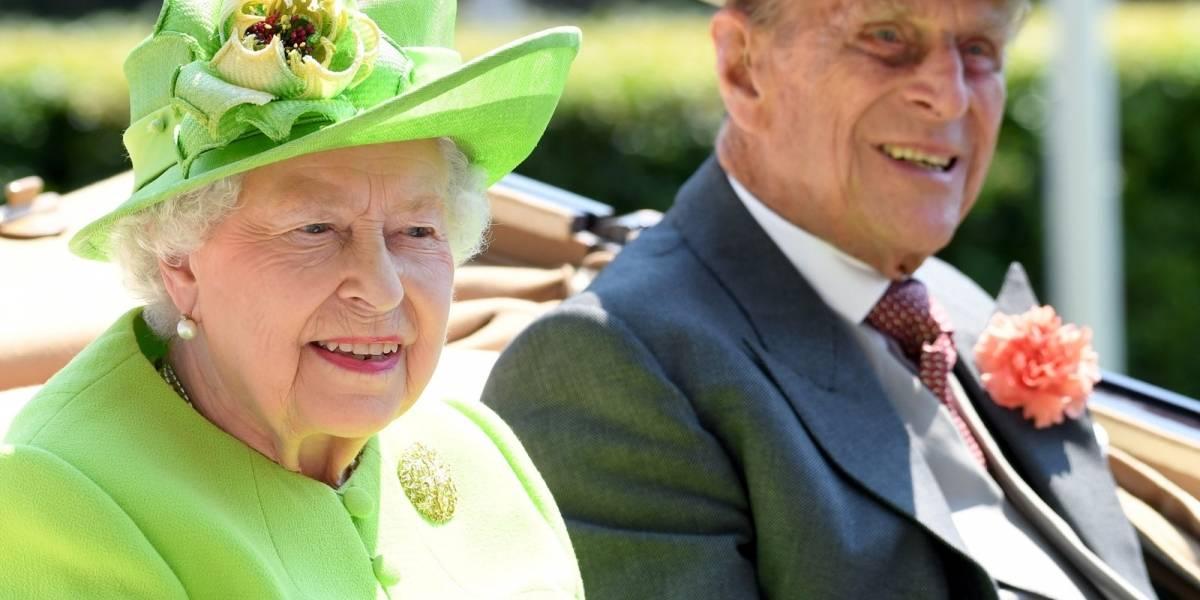El Príncipe Felipe no asistirá a la siguiente boda real porque él hace lo que quiere