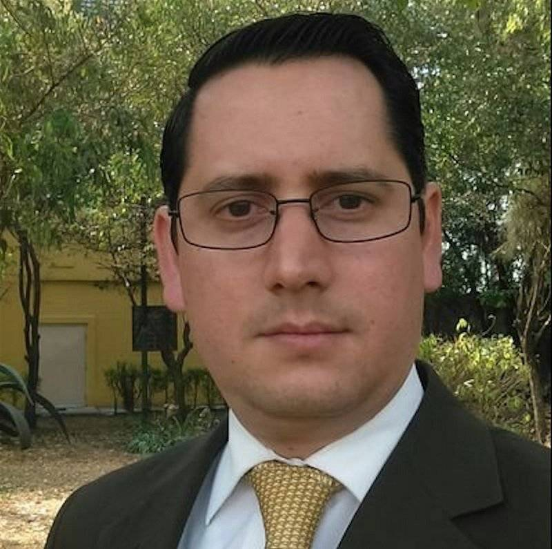 Uriel Pineda