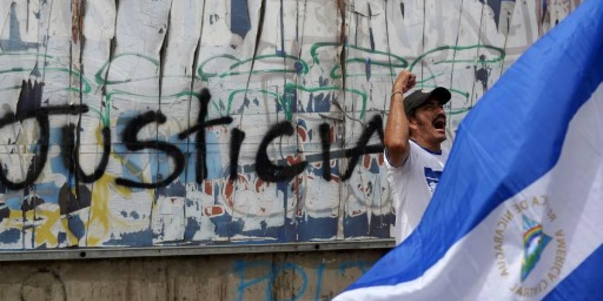 Al menos 23 mil personas huyeron de Nicaragua a Costa Rica, según la ONU