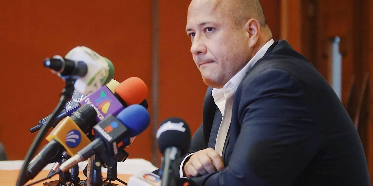 Alistan un gabinete de seguridad con mano dura para Jalisco