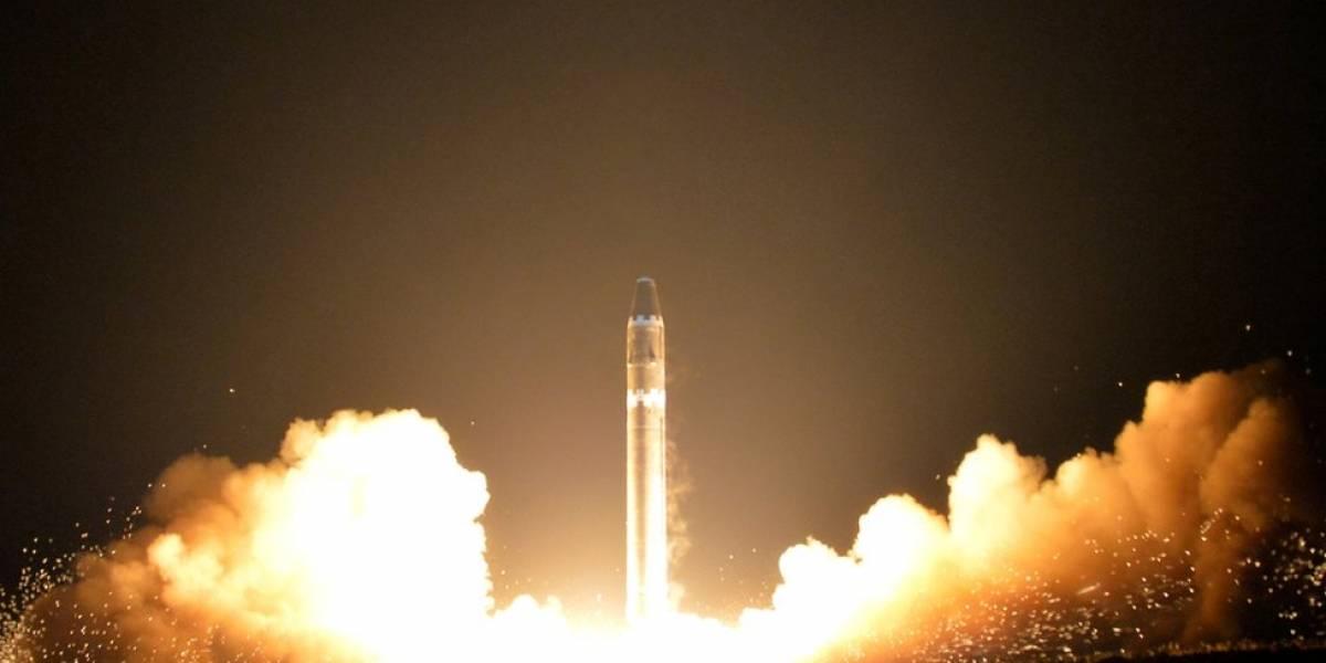 O que se sabe sobre a suspeita de que a Coreia do Norte esteja trabalhando em novos mísseis