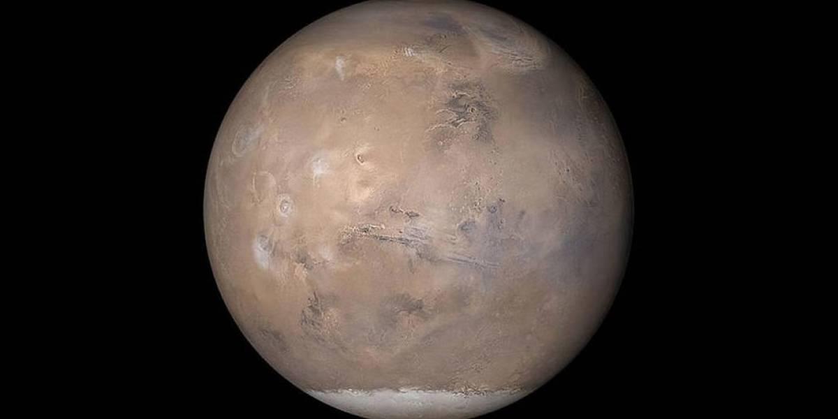 Marte atingirá posição mais próxima da Terra em 15 anos; saiba como identificá-lo no céu