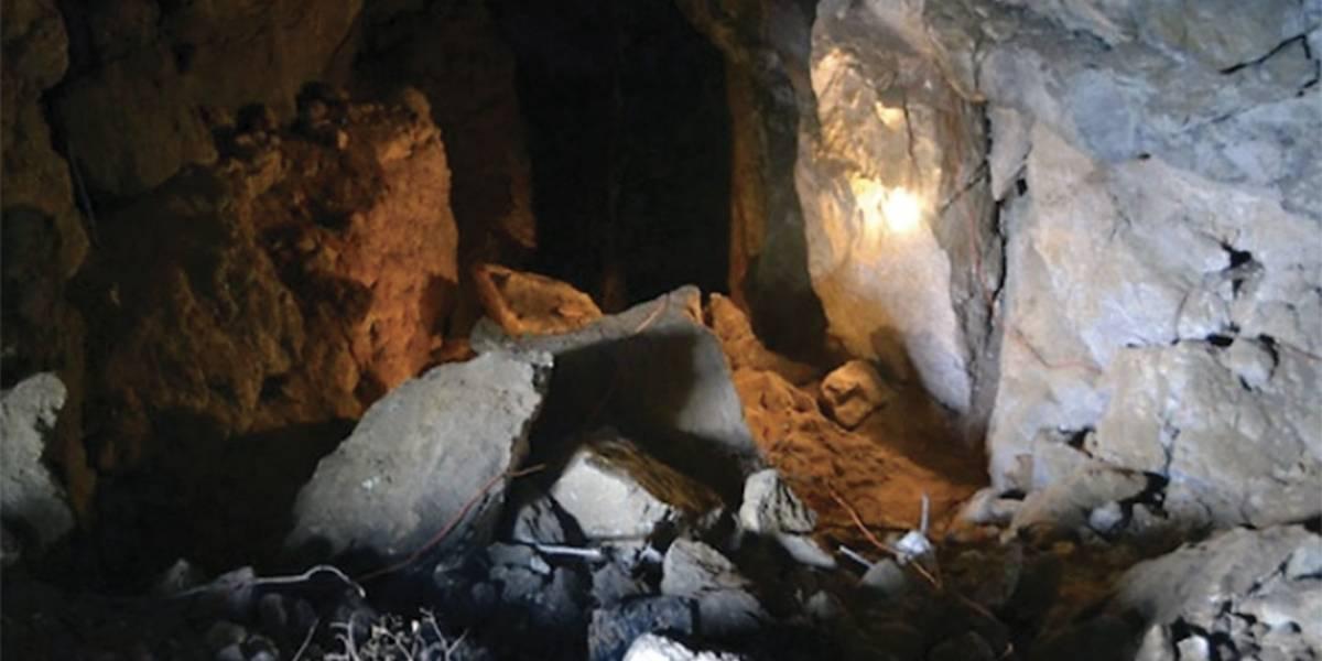 Encontraron la momia de un niño en México, esto es lo que se conoce hasta ahora