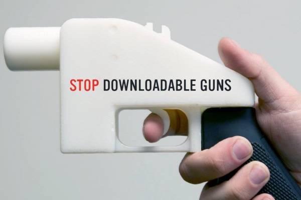 armas descargables