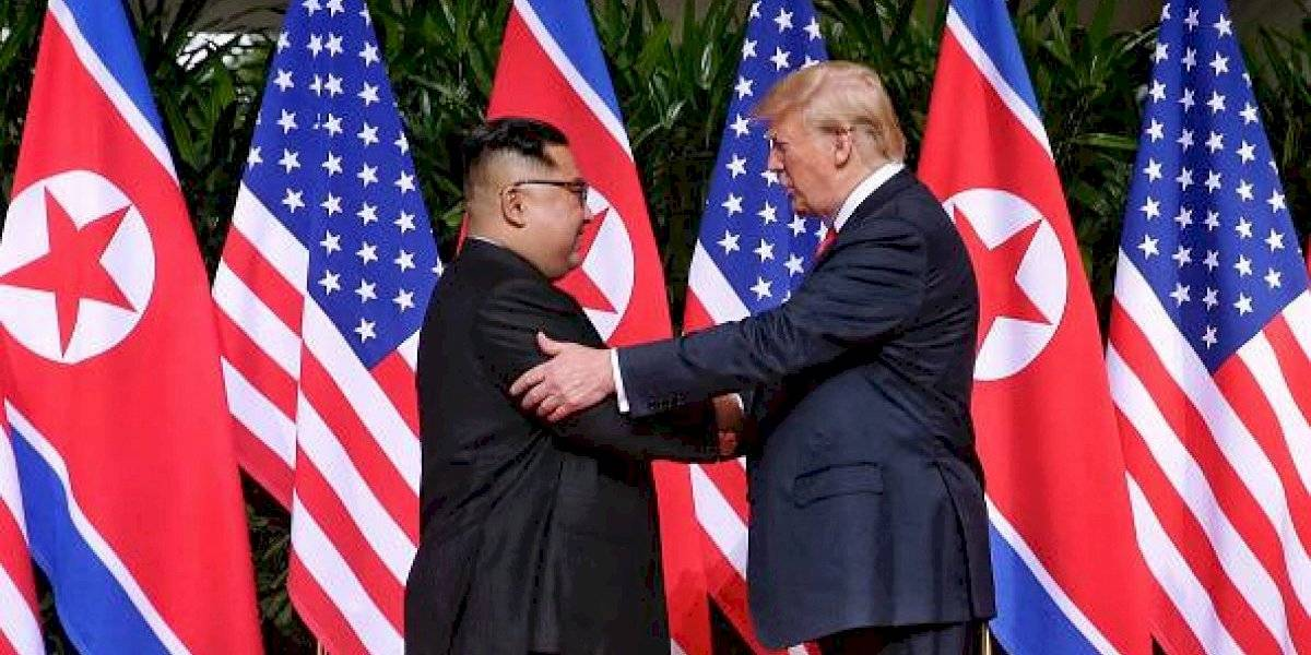 """""""Ya no estamos interesados en estas reuniones que no nos benefician en nada"""": Trump invita a Kim a nueva cumbre EEUU-Corea y recibió duro rechazo"""