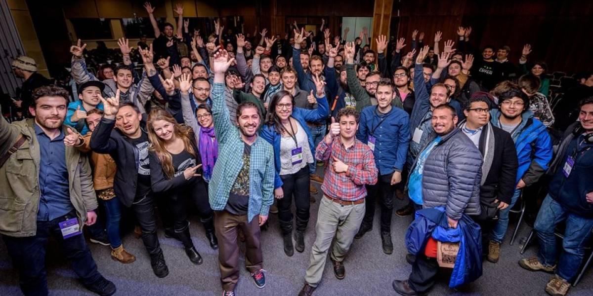 """Conferencia anual """"9punto5"""": El encuentro emprendedor de talla mundial que se toma Valdivia"""