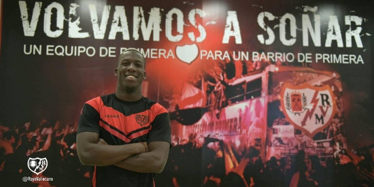 """El futbolista """"más rápido del mundo"""" ficha por un equipo de la Liga Española"""