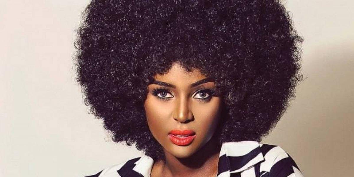 Amara quiere ser la Celia Cruz de los milenials