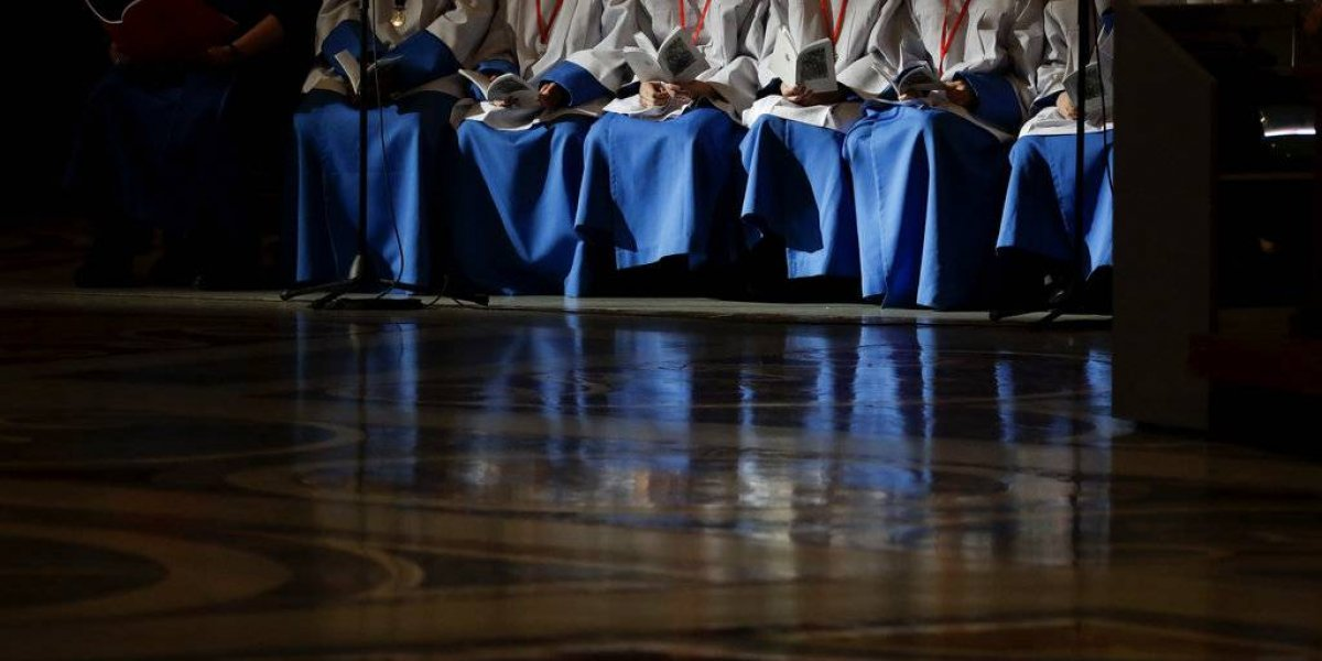 Más de 300 curas acusados de abusar sexualmente de un millar de niños en Pensilvania