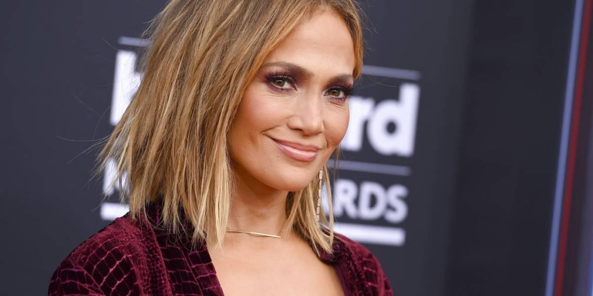 Jennifer López recibirá el Premio Michael Jackson Video Vanguard